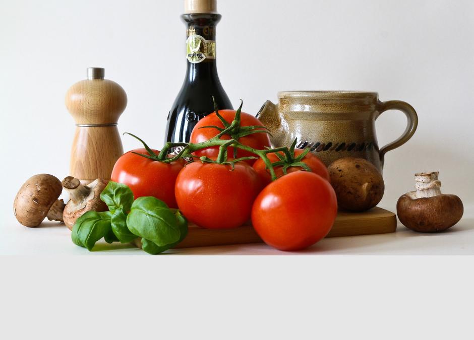 Alimentacion y Nutricion